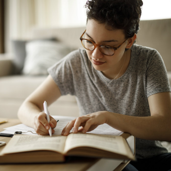 Entenda por que você deve se preocupar com sua rotina de estudos
