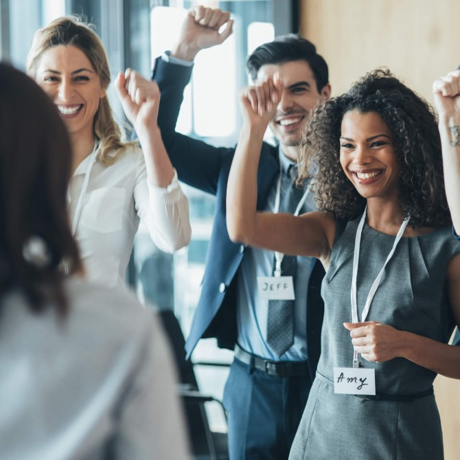 Como liderar uma equipe na prática? Veja 6 dicas essenciais