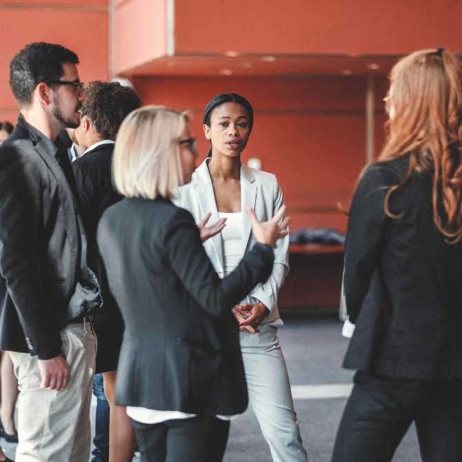 Networking profissional: por que você deve se preocupar?