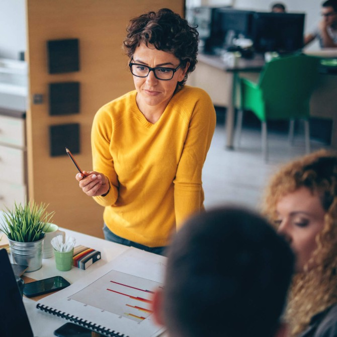 Conheça os principais tipos de liderança e em qual você se encaixa!