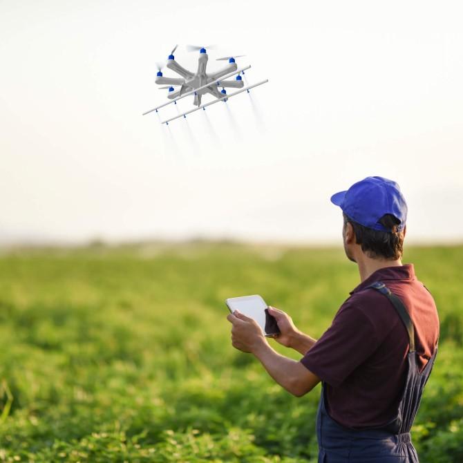 Como se destacar na área do mercado de agronegócio?