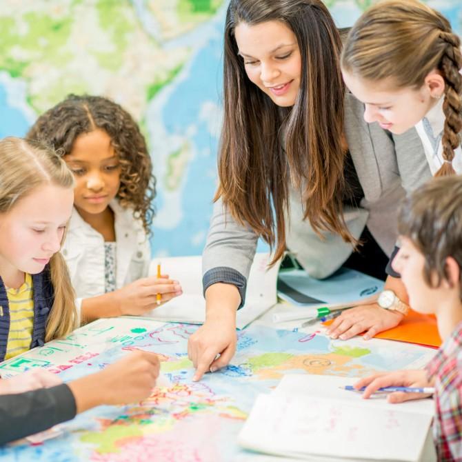 Como se preparar para ser professor de História?