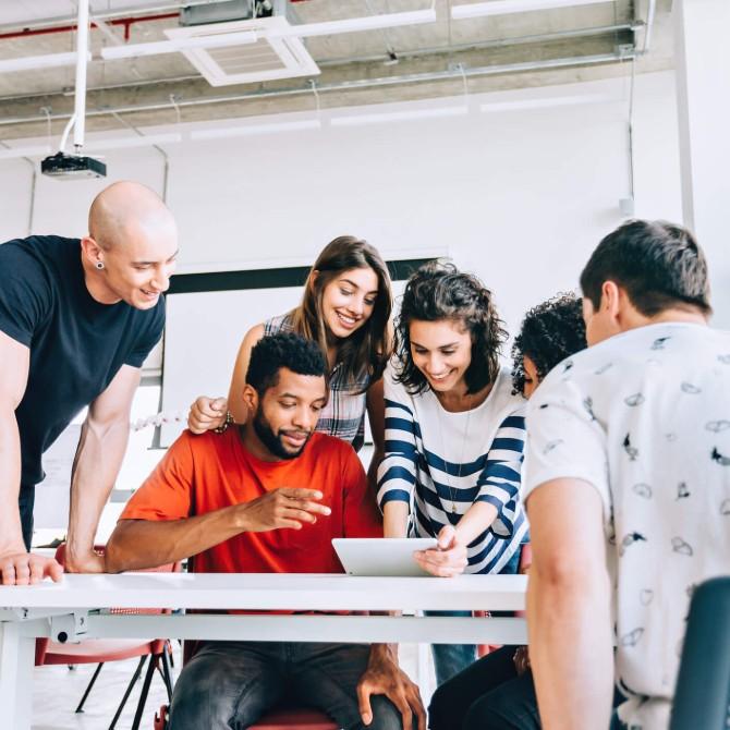 Grupos de estudo: por que são importantes e como montar um?