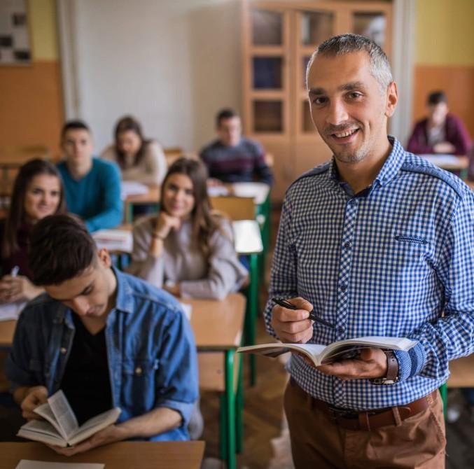 Por que se tornar um professor de Letras? Confira as razões aqui!