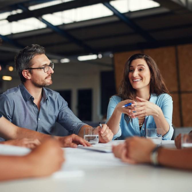 Descubra o que você precisa para ter o perfil do administrador de sucesso