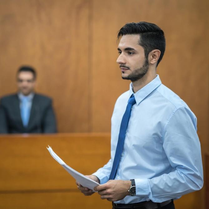 Advogado criminalista: qual é a melhor área de atuação?