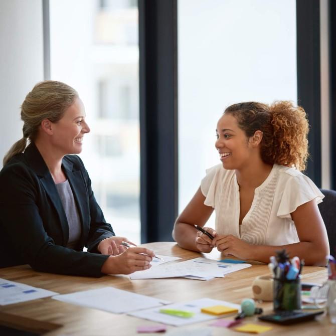 Confira estas 4 dicas de ouro de como dar feedback