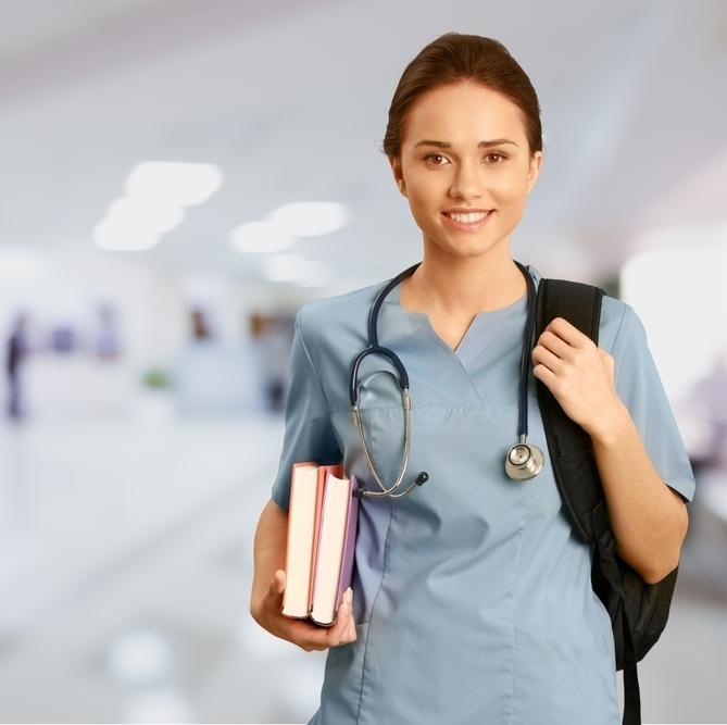especialização em enfermagem