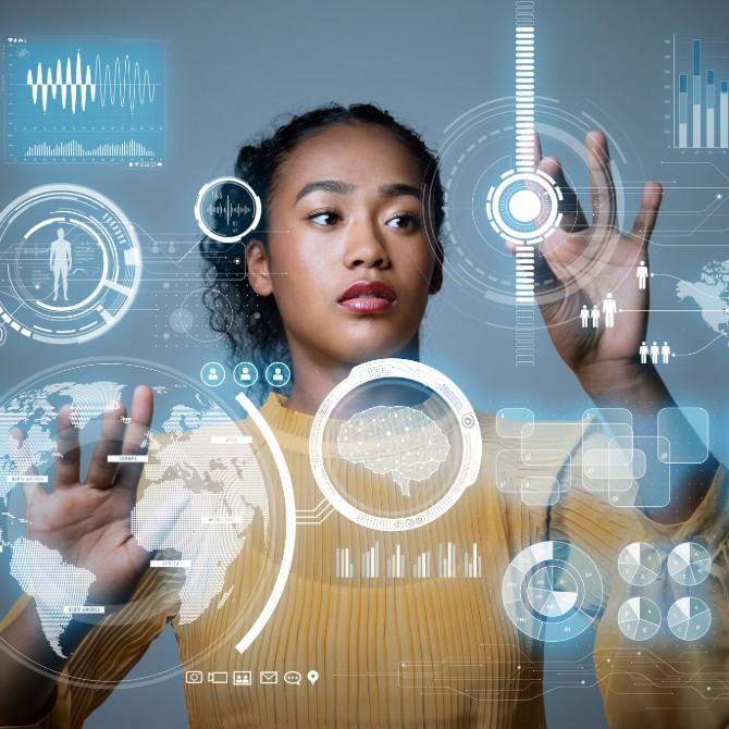 Transformação Digital e Produtividade: como a tecnologia influencia em seu dia a dia