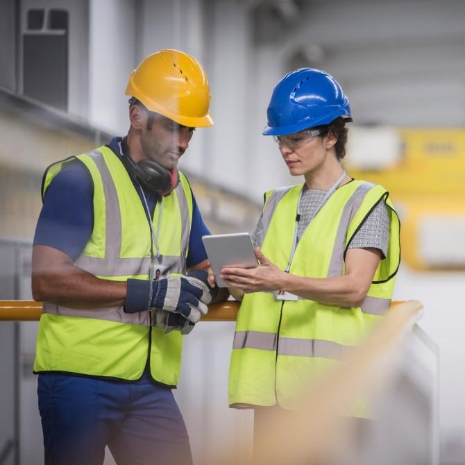 O que faz um tecnólogo em Segurança do Trabalho? Descubra neste post!