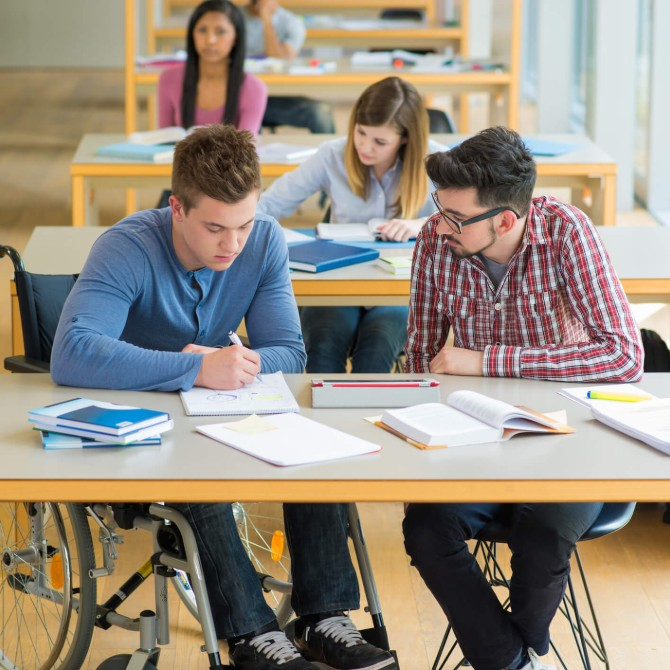 Educação inclusiva: saiba por que ela é tão importante para o ensino