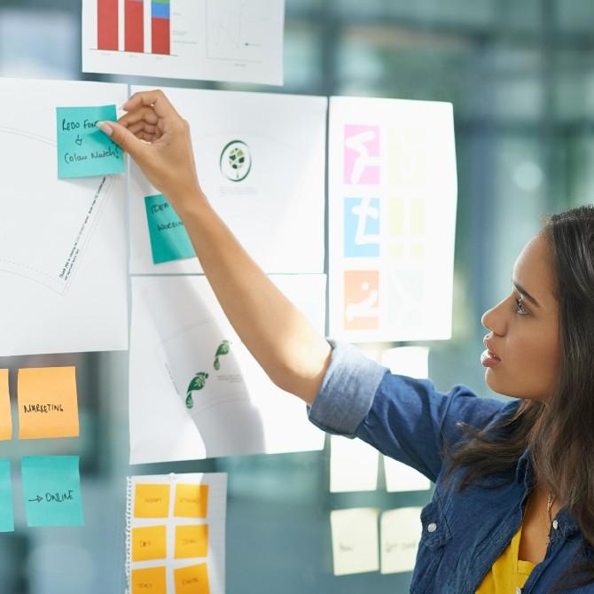 Saiba o que é Design Thinking e como aplicá-lo