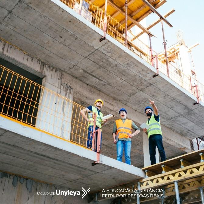 engenharia de estruturas em concreto