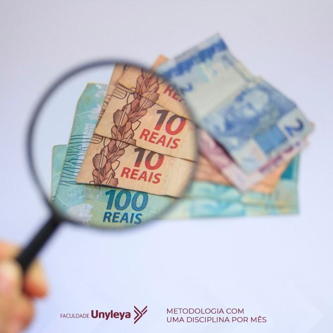 crimes financeiros