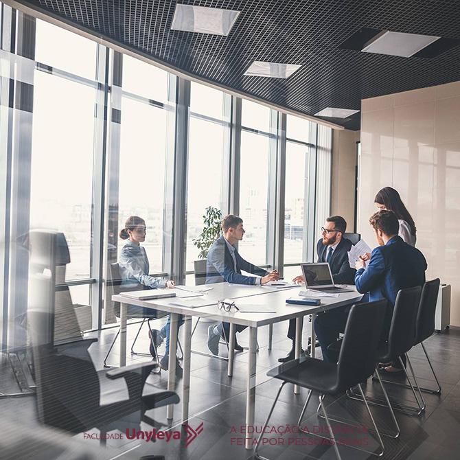 o papel do gestor na administração pública