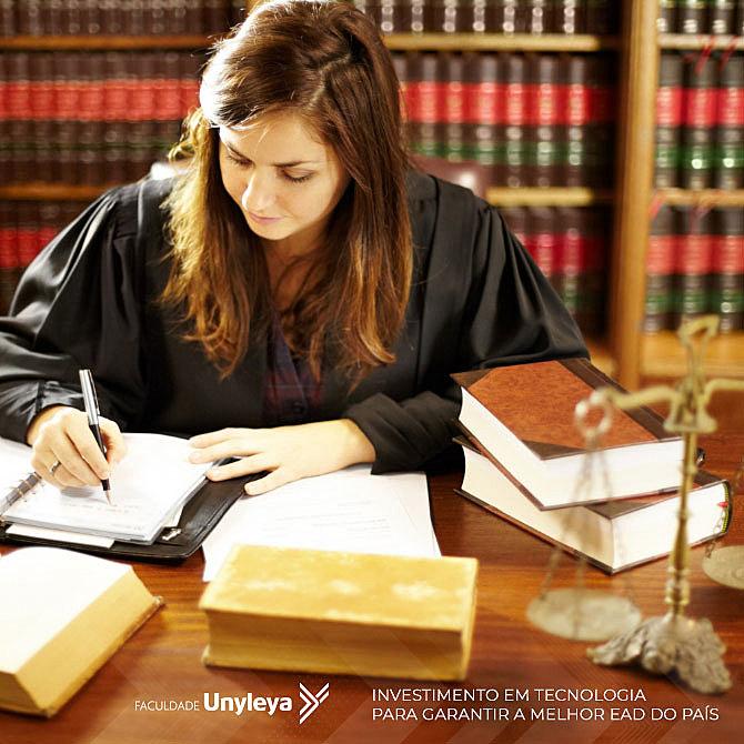 Carreira jurídica
