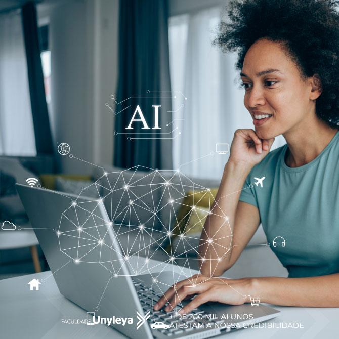 pós inteligência artificial