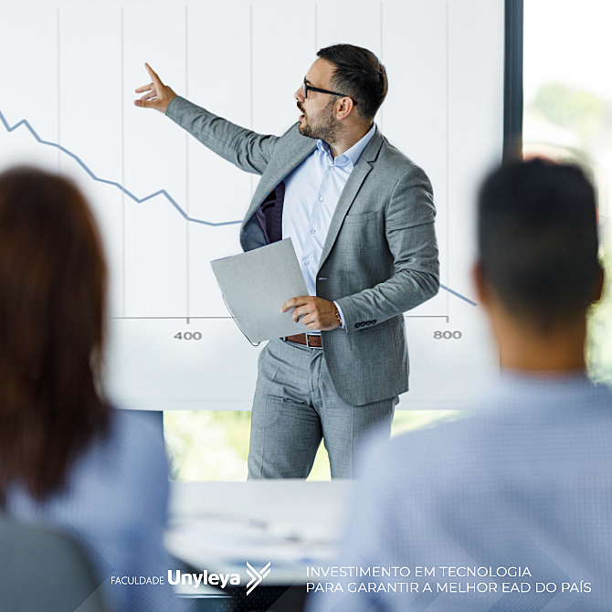 Perfil de liderança